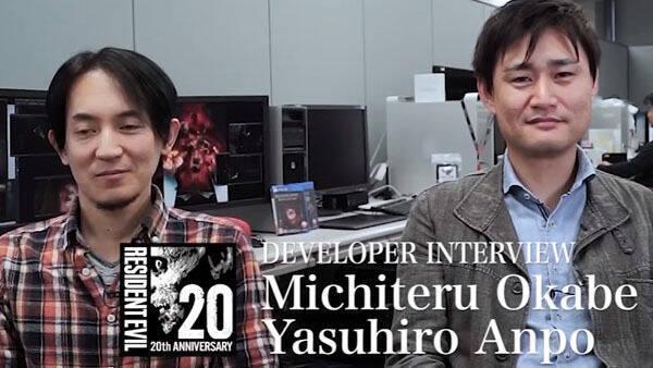 Capcom repasa los Resident Evil Revelations con motivo del vigésimo aniversario de la saga