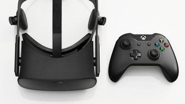 El primer videojuego de realidad virtual para consolas Xbox llegaría en 2017