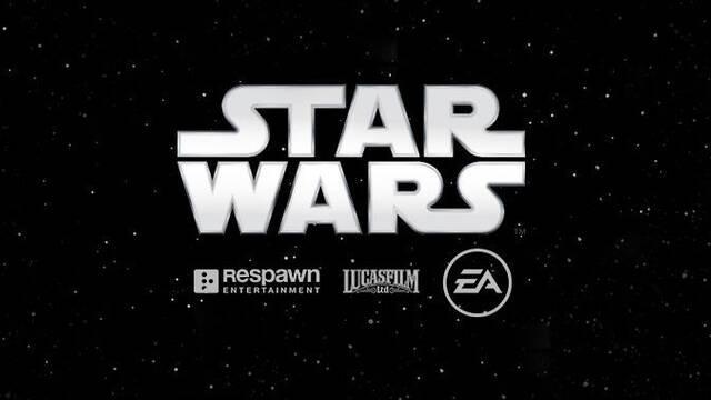 El Star Wars de Respawn Entertainment se lanzará en el año fiscal 2020