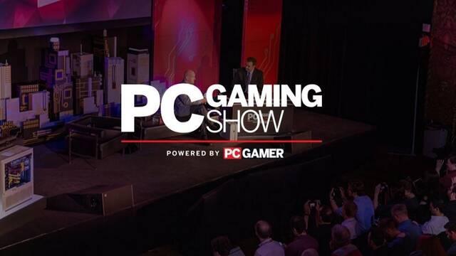 El PC Gaming Show del E3 2016 se adelantará 30 minutos respecto a su hora prevista