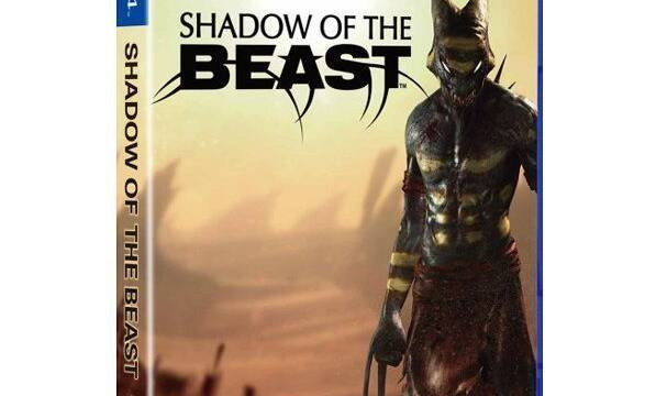 Shadow of the Beast tendrá una versión física en Asia