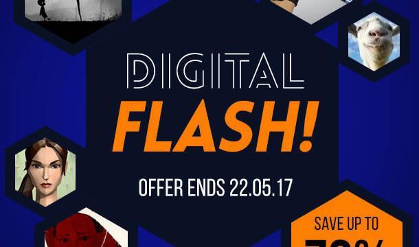 PlayStation Store da inicio a sus ofertas digitales para el fin de semana