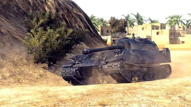Acusan a Wargaming de querer silenciar críticas a World of Tanks