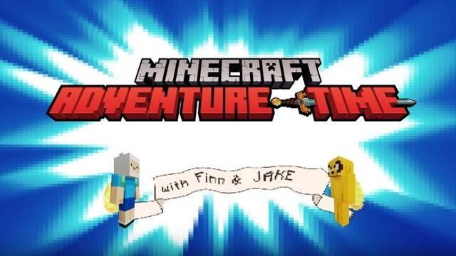 Hora de Aventuras llegará a Minecraft con un nuevo Pack de Contenido