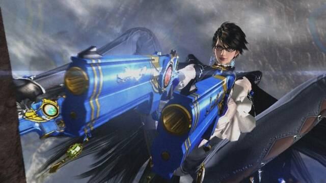 Platinum Games quiere trabajar en Bayonetta 3