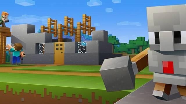Minecraft: Education Edition enseña a los alumnos a programar