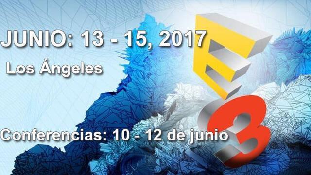 Retransmisión Online E3 2017: Sigue aquí las conferencias en directo