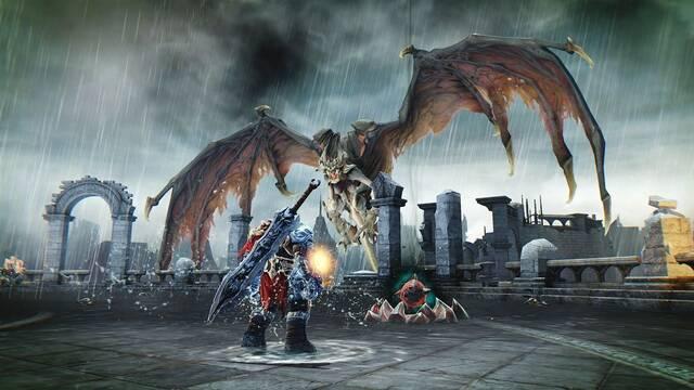 Ya puedes conseguir los dos primeros Darksiders por 20 € en PS4 y Xbox One
