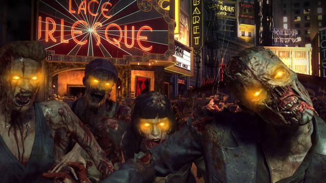 Call of Duty: Black Ops 3 Zombies Chronicles confirmado oficialmente