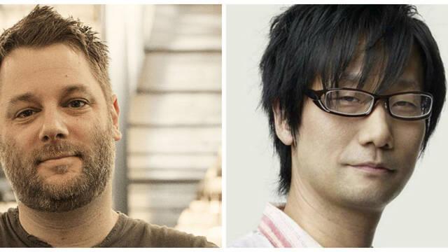 El director de God of War explica lo mucho que aprendió de Hideo Kojima