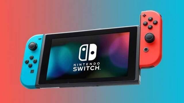 La cadena Gamestop lista 15 juegos sin anunciar de Switch