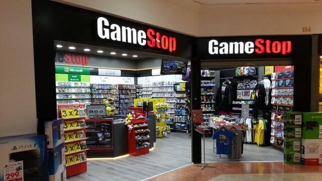 Dimite inesperadamente el CEO de Gamestop, la mayor cadena del mundo