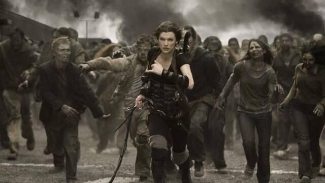 El mundo cinematográfico de Resident Evil se reiniciará