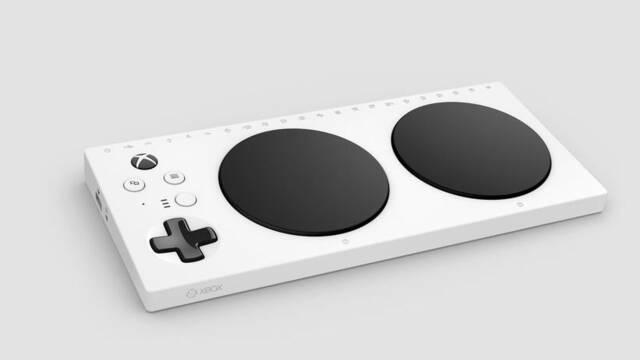 Un nuevo mando para Xbox One se filtra a pocas semanas del E3