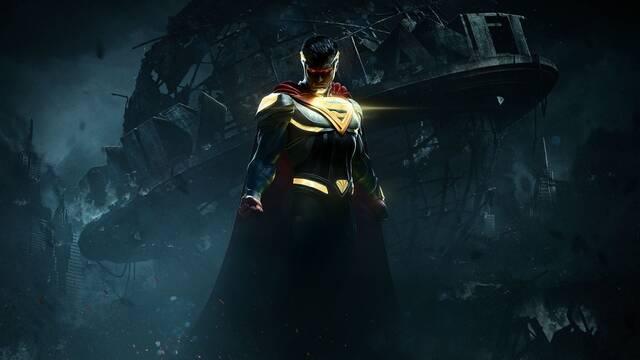 El director Zack Snyder afirma que Injustice le sirvió de inspiración