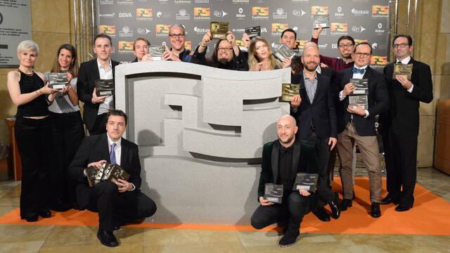 Fun & Serious Game Festival regresará a Bilbao en diciembre