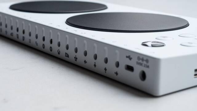 Microsoft presenta nuevo mando de Xbox One diseñado para la accesibilidad