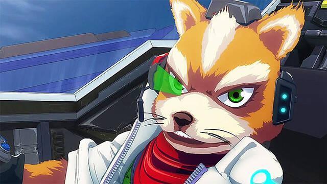 Rumor: Star Fox Grand Prix de Retro combina carreras y disparos