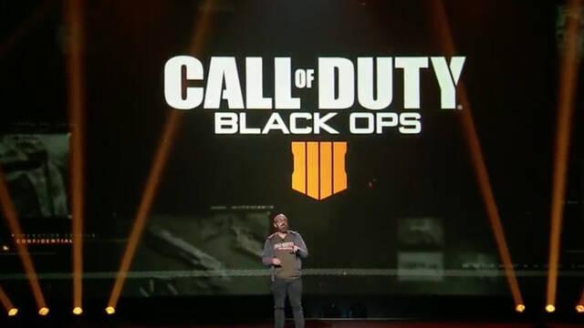 Call of Duty: Black Ops 4 para PC llegará en exclusiva a Battle.net
