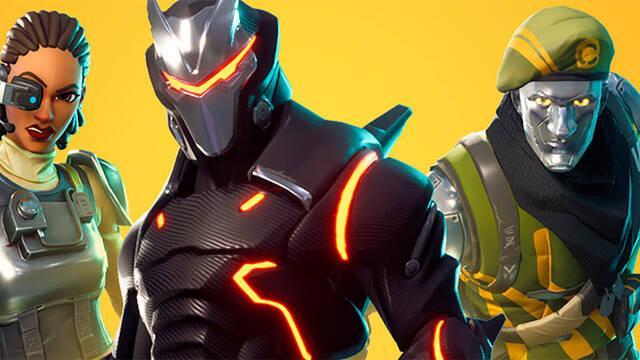 Fortnite Battle Royale añade un nuevo modo por tiempo limitado