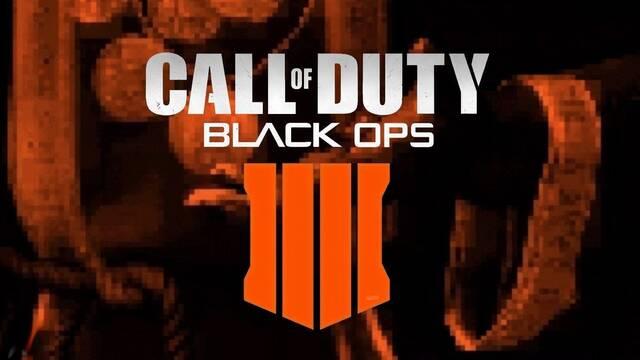 Oficial: todos los detalles de Call of Duty: Black Ops 4