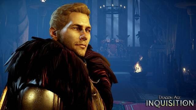 El personaje de Cullen podría regresar para el nuevo Dragon Age