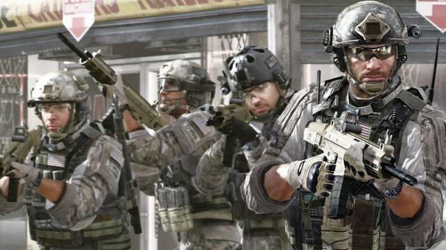 Rumor: Call of Duty: Modern Warfare 4 sería el COD de 2019
