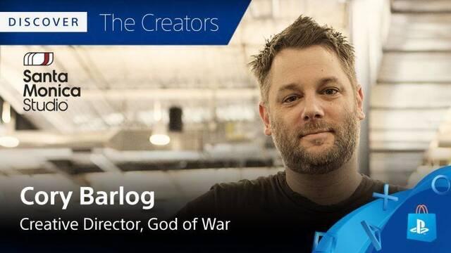 Estos son los 8 juegos que recomienda el director de God of War