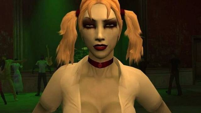 Paradox adelanta un posible anuncio sobre Vampire: The Masquerade en la GDC