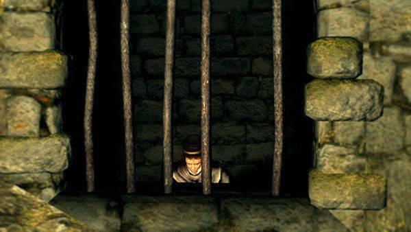 Rickert de Vinheim en Dark Souls Remastered: cómo encontrarlo y qué conseguir de él