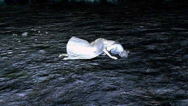 Anochecer de Oolacile en Dark Souls Remastered: cómo encontrarlo y qué conseguir de él
