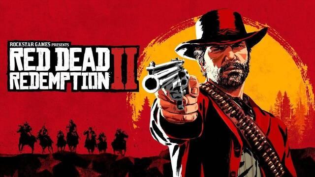 Red Dead Redemption 2 para PS4 y Xbox One estrena nuevo tráiler