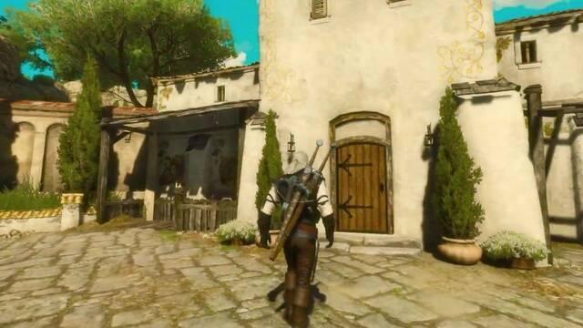 Hogar, dulce hogar en The Witcher 3: Wild Hunt - Blood & Wine (DLC)