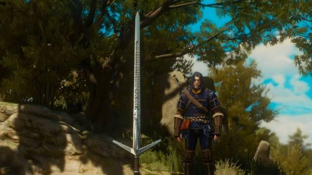 Sólo puede quedar uno en The Witcher 3: Wild Hunt - Blood & Wine (DLC)