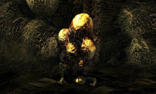 Eingyi en Dark Souls Remastered: cómo encontrarlo y qué conseguir de él