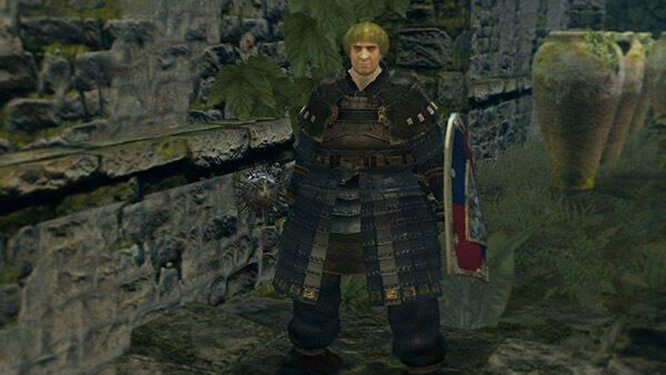 Petrus de Thorolunden Dark Souls Remastered: cómo encontrarlo y qué conseguir de él