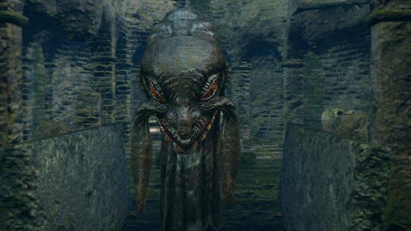 Frampt el buscarreyes en Dark Souls Remastered: cómo encontrarlo y qué conseguir de él