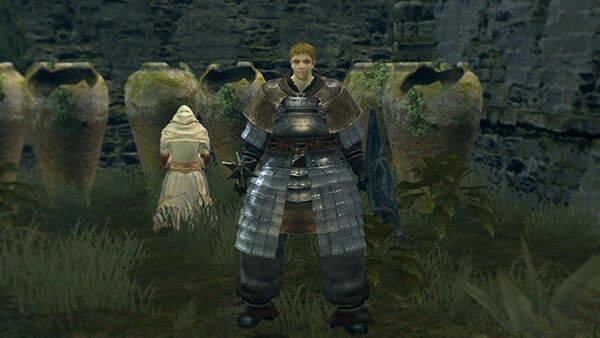 Vince y Nico de Thorolund en Dark Souls Remastered: cómo encontrarlos y qué conseguir de ellos