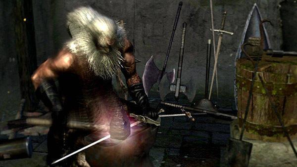 André de Astora en Dark Souls Remastered: cómo encontrarlo y qué conseguir de él