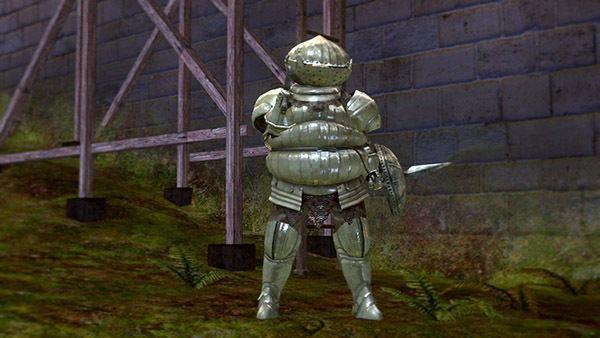 Sieglinde de Catarina en Dark Souls Remastered: cómo encontrarla y qué conseguir de ella
