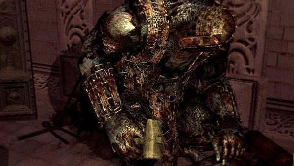 Herrero gigante en Dark Souls Remastered: cómo encontrarlo y qué conseguir de él