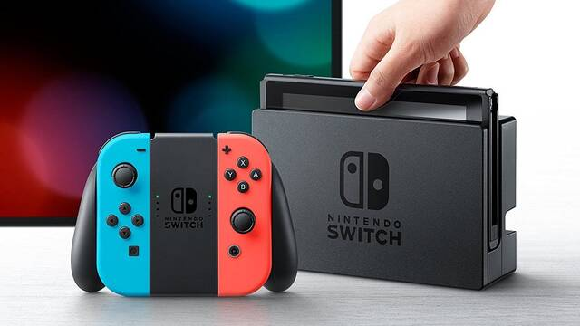 Nintendo banea a los usuarios que modifican Nintendo Switch