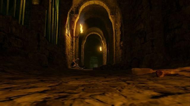 Refugio de los no muertos en Dark Souls Remastered al 100%
