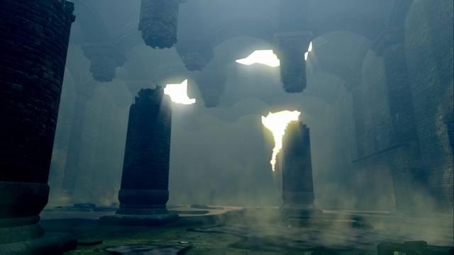 Profundidades en Dark Souls Remastered al 100%