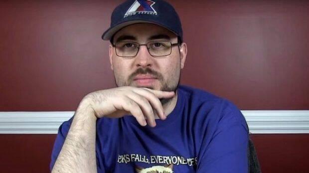 Un ex desarrollador de Bioware celebra la muerte de Totalbiscuit