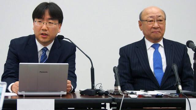 El próximo presidente de Nintendo explica cuál será su estrategia