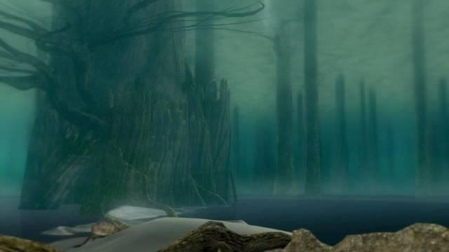 Lago de ceniza en Dark Souls Remastered al 100%