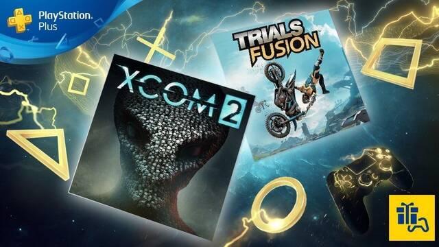 Ya están disponibles los juegos de PS Plus de junio 2018