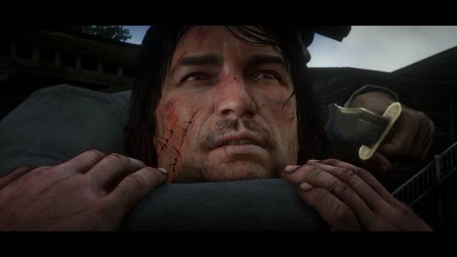 Desvelada la historia de Red Dead Redemption 2: John Marston vuelve