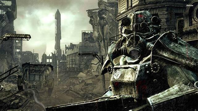 Rumor: Fallout 3 Remastered podría ser una realidad